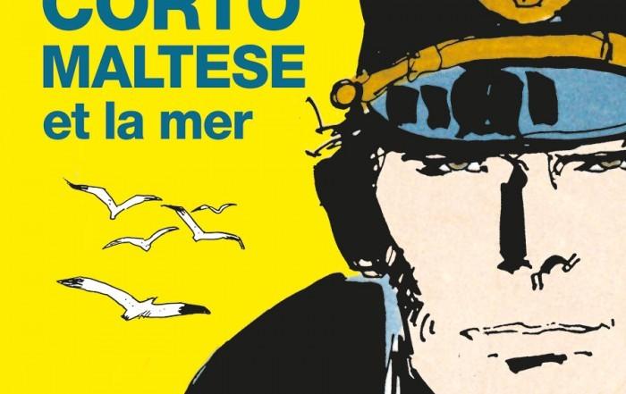 Corto Maltese und das meer - Ouest France