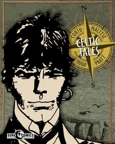 Corto Maltese - Celtic Tales