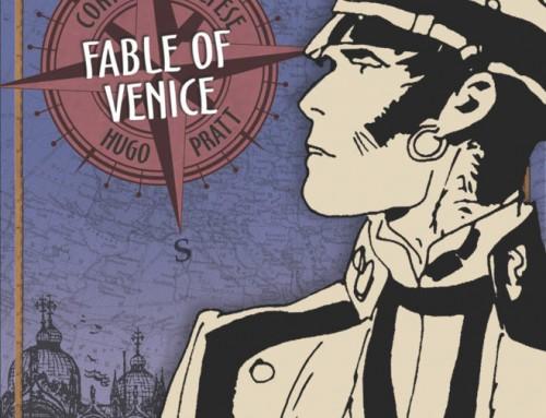 Fábula de Venecia