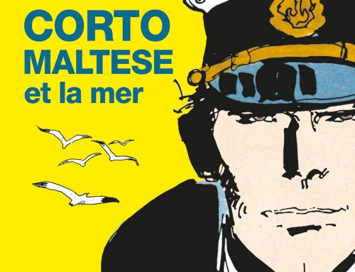 Corto Maltese et la mer – Ouest France