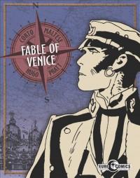 Fable de Venise - Hugo Pratt