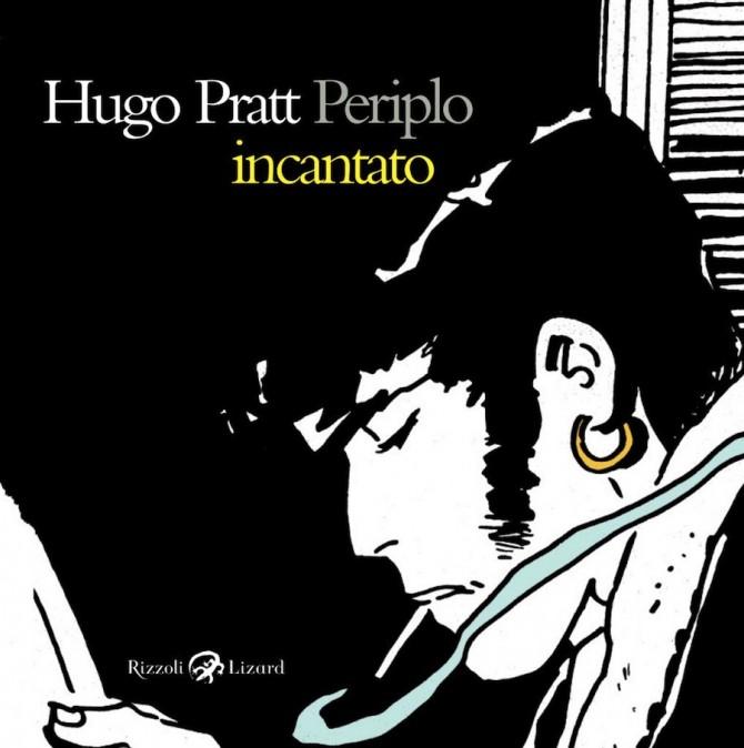 Hugo Pratt - Periplo Incantato