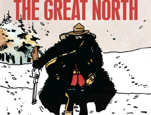 L'Uomo del Grande Nord – Jesuit Joe