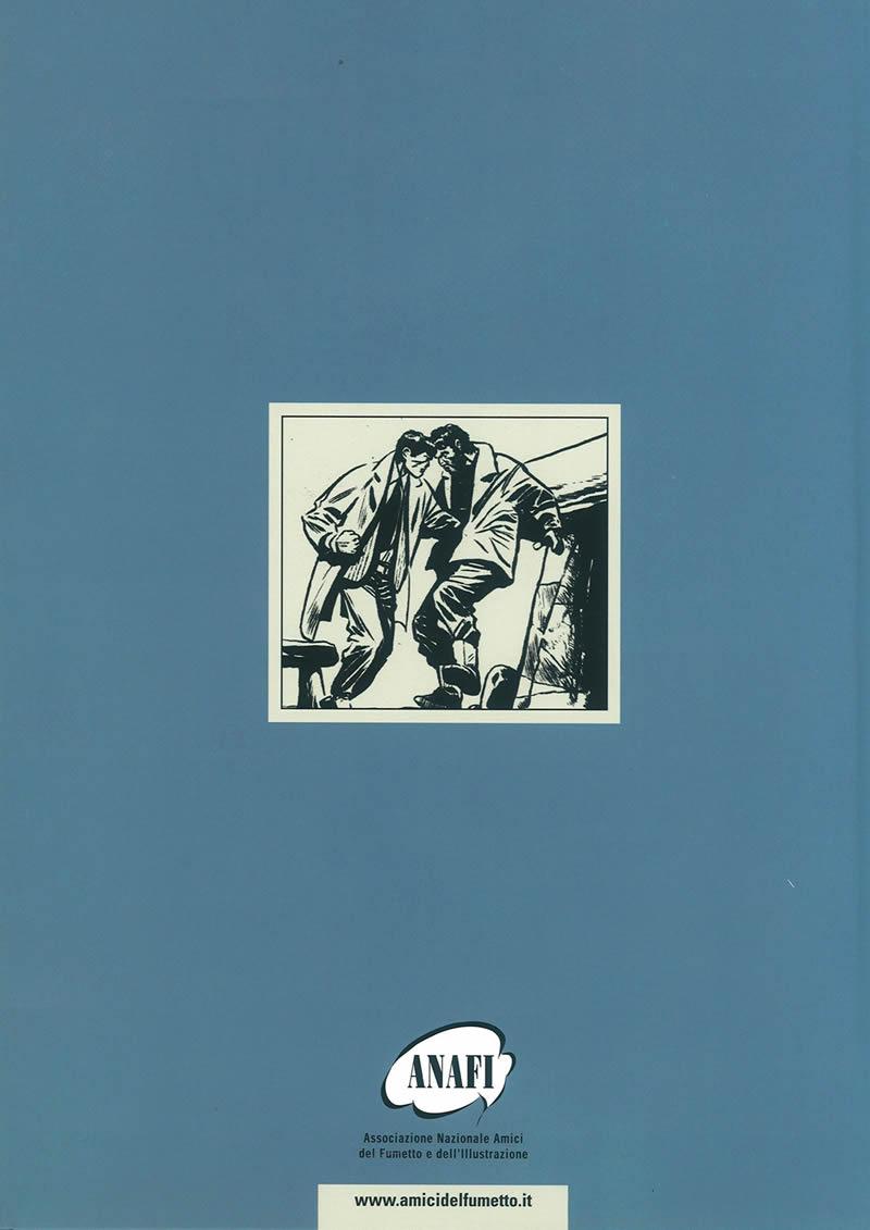 Quarta di copertina Rau Kitt