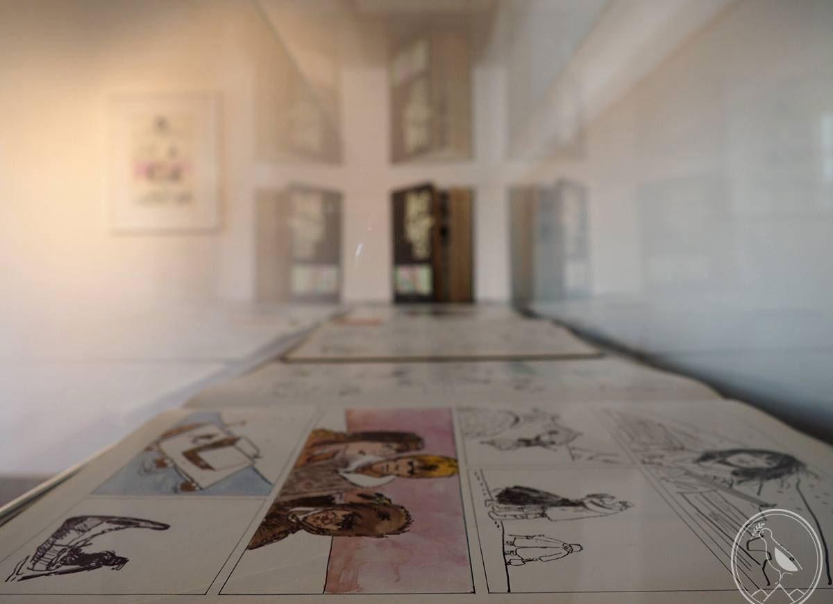 Hugo Pratt – Fondazione Cominelli