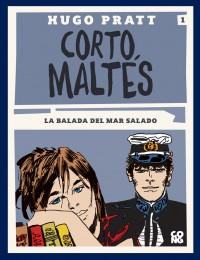 Corto-Maltese-Reihe auf Spanisch