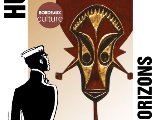 Hugo Pratt kehrt mit Lignes d'Horizons zurück: Vorschau auf die Ausstellung in Bordeaux
