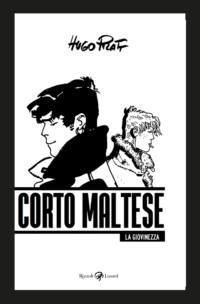 Corto Maltese 2018 Abenteuer einer Jugend