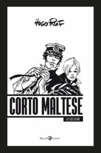 Corto Maltese 2018 DIE KELTEN