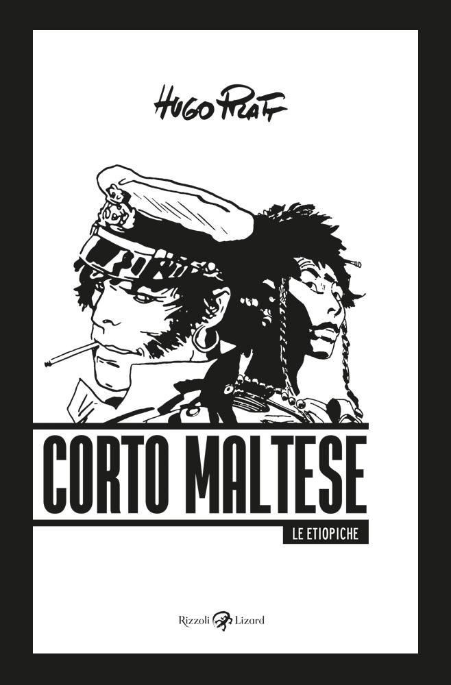Corto Maltese 2018 DIE ÄTHIOPIER