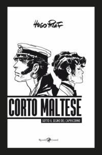 Corto Maltese 2018 IM ZEICHEN DES STEINBOCKS