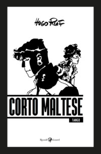 Corto Maltese 2018 Tango