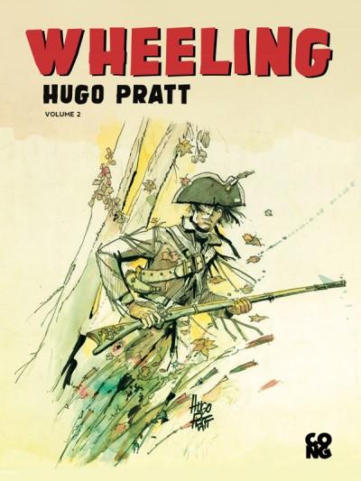 copertina del volume 2 dell'eBook in lingua inglese de Wheeling