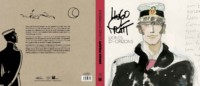 Ausstellung Hugo Pratt – Lignes D'Horizons