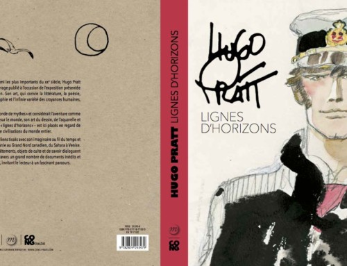 Ein echtes Eintauchen in die Welt von Hugo Pratt