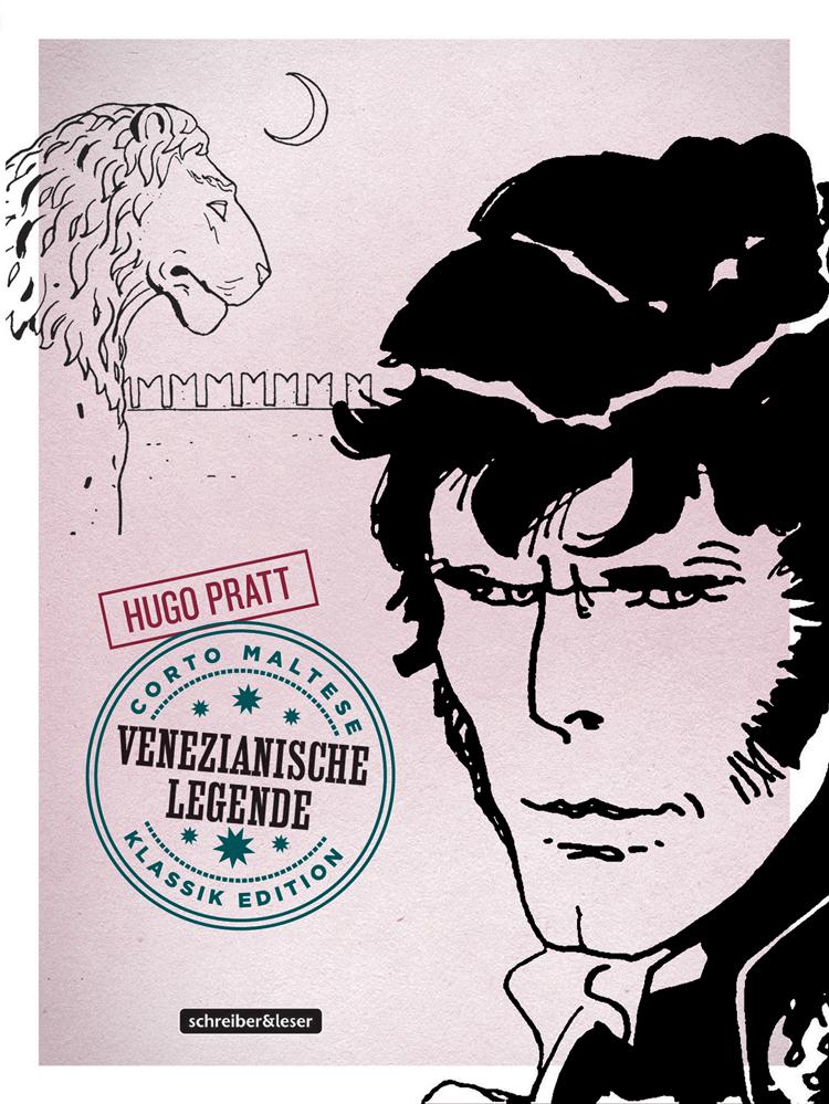 Klassik-Edition in Schwarz-weiß