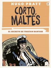 eBook: Corto Maltés