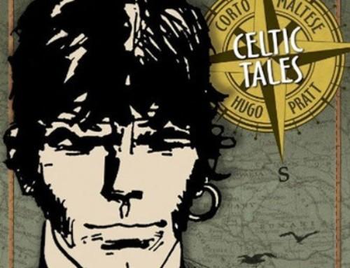 Corto Maltese – Celtic Tales
