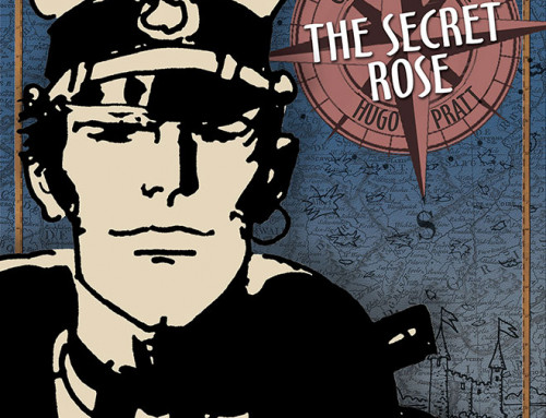 Corto Maltese – The Secret Rose