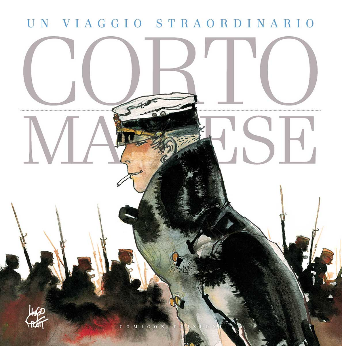 Corto Maltese, An Extraordinary Journey