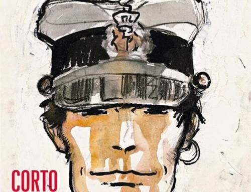 Corto revient, Hugo Pratt fait la couverture su magazine Télérama