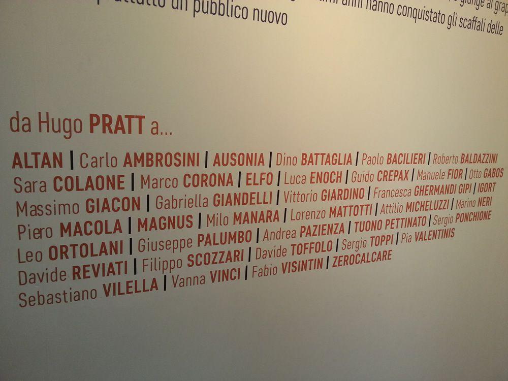 Mostra Roma 5