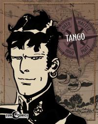 Corto Maltese Tango IDW