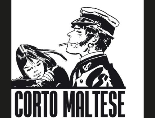 Corto Maltese 2018 Edition
