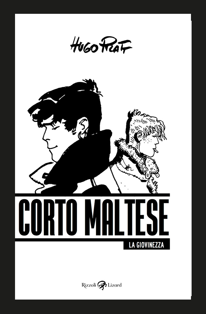 Corto Maltese - The early years