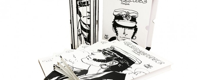 The Complete Corto Maltese