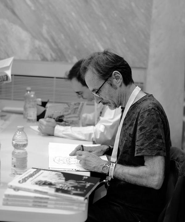 Incontri e passaggi: Canales e Pellejero firmano gli album Sotto il sole di mezzanotte