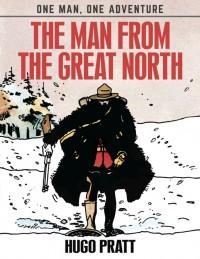 El Hombre del Gran Norte (Jesuit Joe)