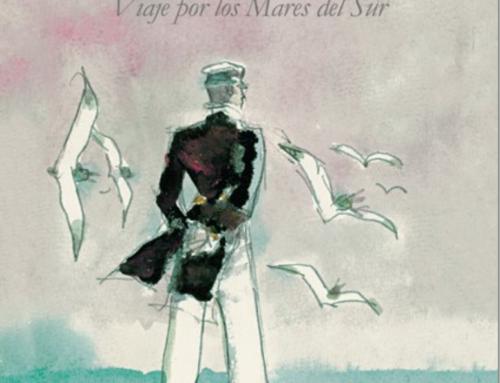 Una cita pendiente, un viaje a los mares del Sur por primera vez en espagnol
