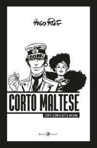 CORTO MALTÉS EN SIBERIA