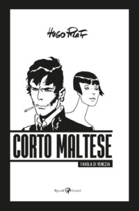 CORTO MALTESE - FÁBULA DE VENECIA