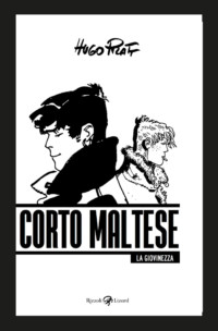 Corto Maltés - La Juventud