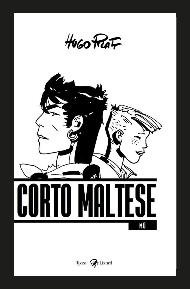 Corto Maltés - Mū
