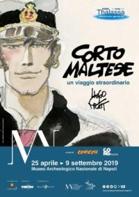 Corto Maltese - Un viaggio straordinario