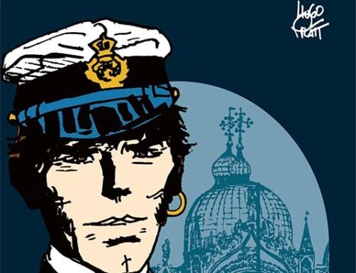 Le guide de Venise – Hugo Pratt