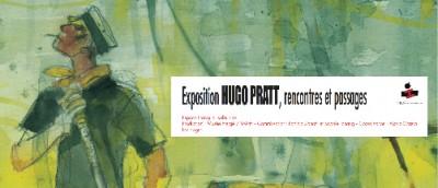 Festival d'Angoulême 2016: Hugo Pratt