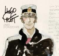 Hugo Pratt Linee d'orizzonte