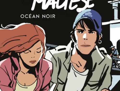 Corto Maltese est de retour avec «Océan Noir»: Bastien Vivès et Martin Quenehen réinterprètent le mythe créé par Hugo Pratt
