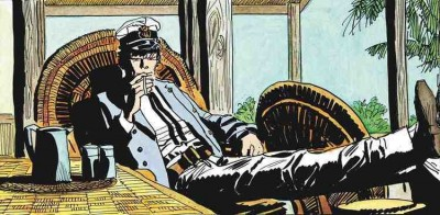 NY Comics & Picture-Story Symposium
