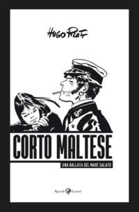 CORTO MALTESE - LA BALLADE DE LA MER SALEE