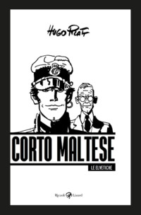 Corto Maltese - Les Helvétiques