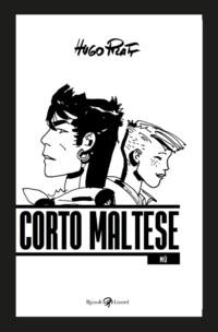 Corto Maltese - Mū