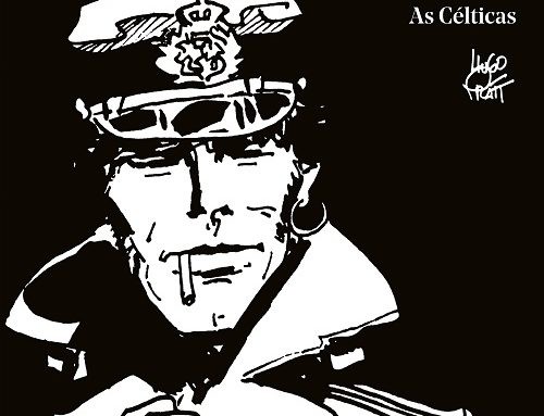 Corto Maltese. As Célticas