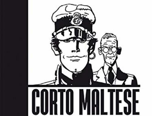 Corto Maltese – Le Elvetiche