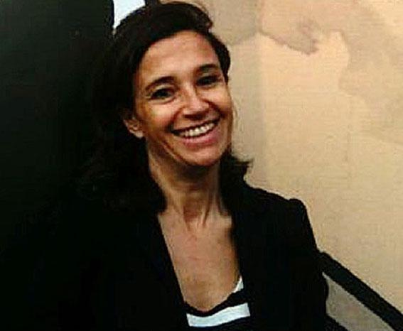 Patrizia Zanotti