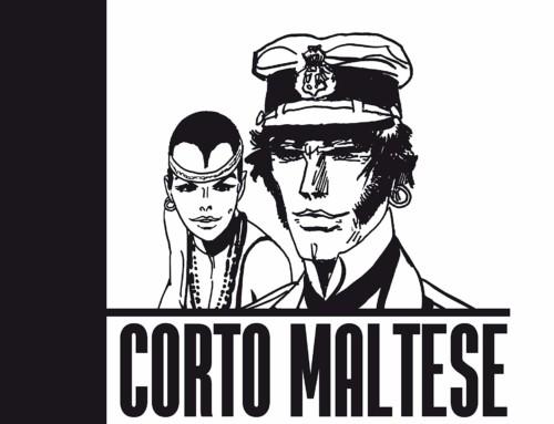 Corto Maltese – Sempre un po' più in là